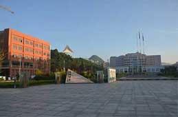 贵州计算机学校