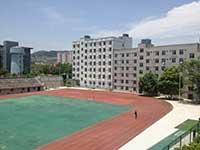 贵州省电子工业学校应用电子技术