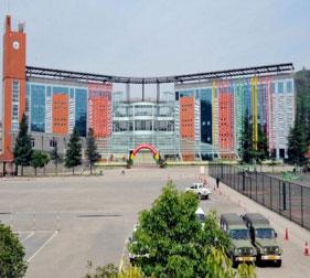 贵州交通技师学院/贵州省交通运输学校建筑装饰