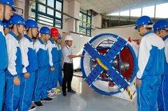贵州铁路技师学院/贵阳铁路高级技工学校电机电器装配与维修