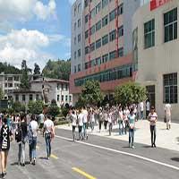 贵州省电子信息技师学院数控加工