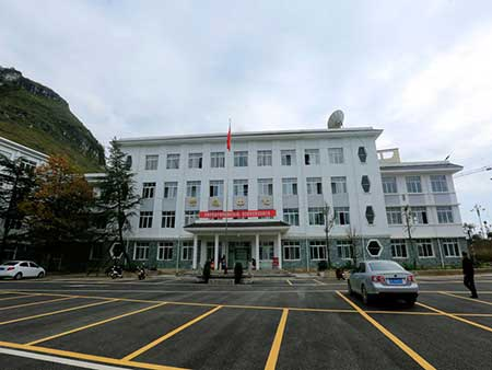 贵州省人民医院护士学校高铁乘务