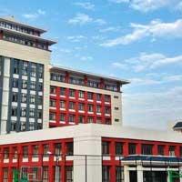 <b>贵州黔东南旅游服务与酒店管理专业学校</b>
